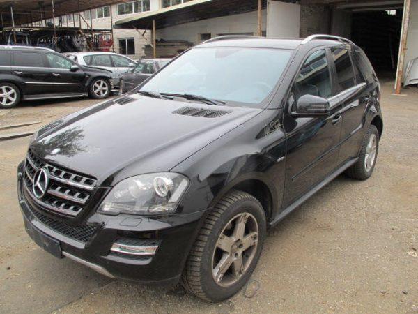 Mercedes-Benz ML dalys